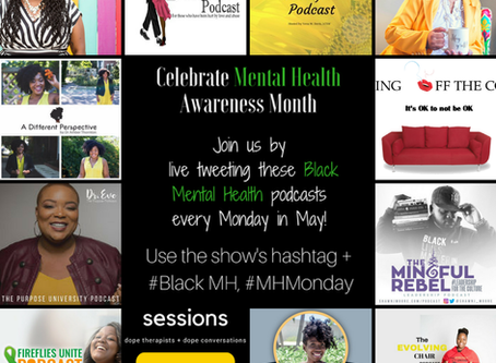 THERAPIST DR. JANAE TAYLOR AND SUICIDE SURVIVOR T-KEA BLACKMAN LAUNCHES MENTAL HEALTH CAMPAIGN