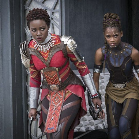 What The Black Panther Movie Means For Black Mental Health?