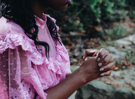 Stop Using Prayer As A Crutch For Mental Health: It's Getting Old