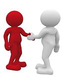 Verhandlungen & Mitarbeitergespräche