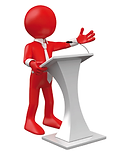 Präsentation & Rhetorik