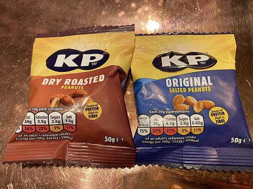 KP Nuts Pack