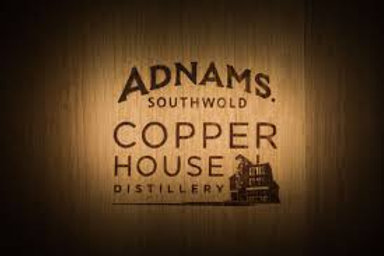 Adnams Single Malt Copper Stilled 40% 200ml