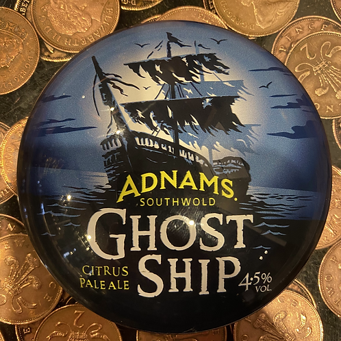 Adnams Ghost Ship 4.5% (2 Pints)