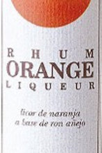 Rhum Orange 40% 200ml