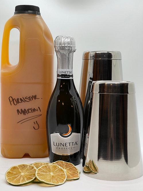 Pornstar Martini kit