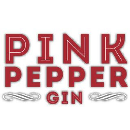 Pink Pepper Gin 44% 200ml