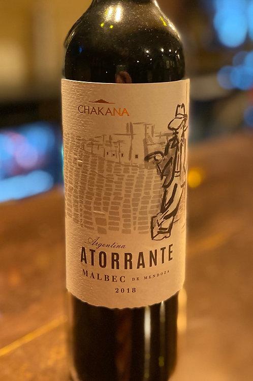 Chakana Malbec, Argentina Bottle