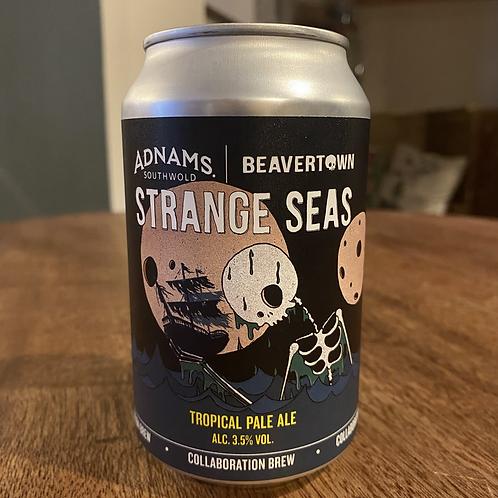 Adnams/Beavertown Strange Seas Can 3.5%