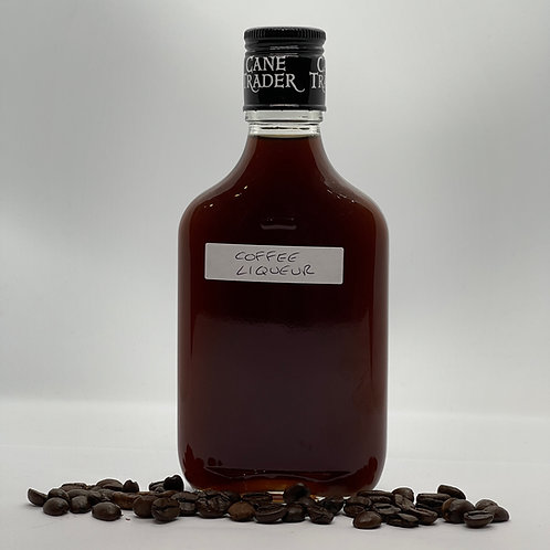 House-Made Coffee Liqueur 200ml