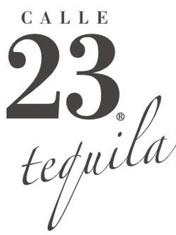 Tequila Blanco Calle 23