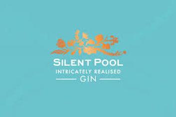 Silent Pool 43% 200ml