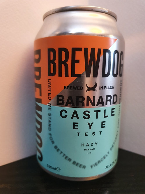 Brewdog Barnard Castle Eye Test 6.0%