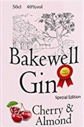 Bakewell Gin 40% 200ml