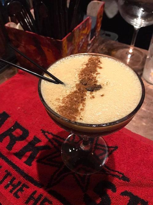 Espresso Martini Mix 500ml (just add coffee)
