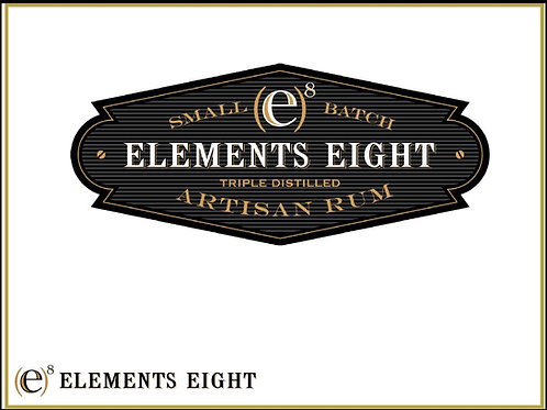 Elements Eight 40% 200ml