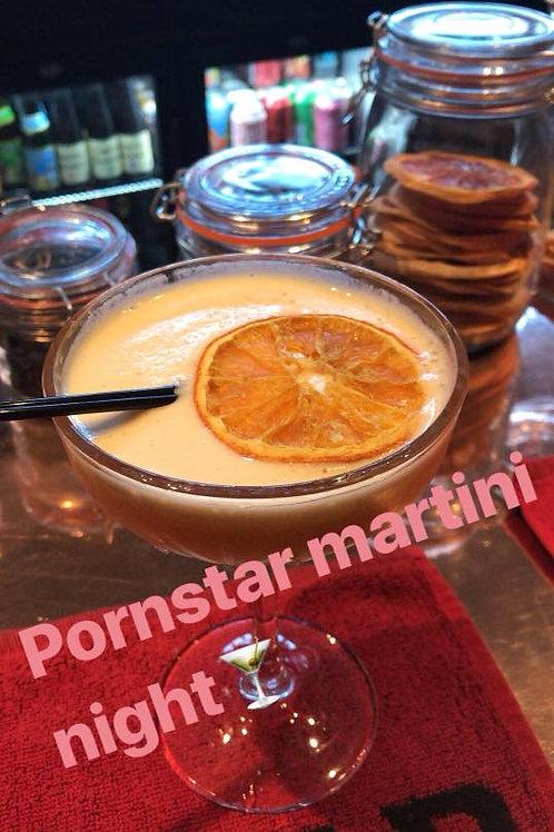 Pornstar Martini Mix 500ml