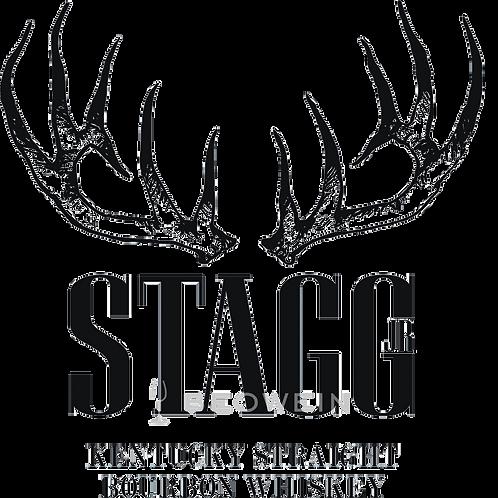 Stagg Jr Bourbon 63.2% 200ml