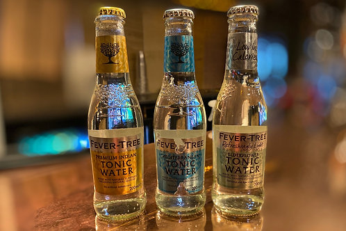 Fever Tree Tonics 200ml