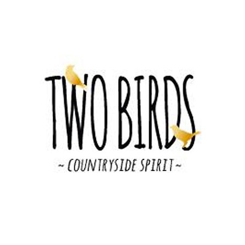 Two Birds Watermelon Gin 37.5% 200ml