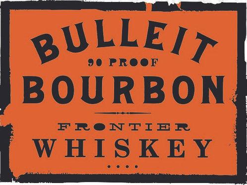 Bulleit Bourbon 45% 200ml