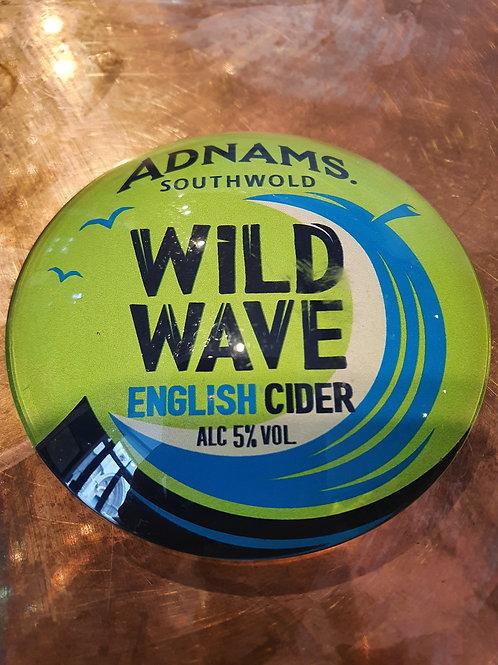 Adnams Wild Wave Cider 5.0% (2 Pints)