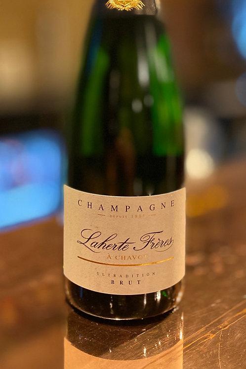 Laherte Brut Champagne