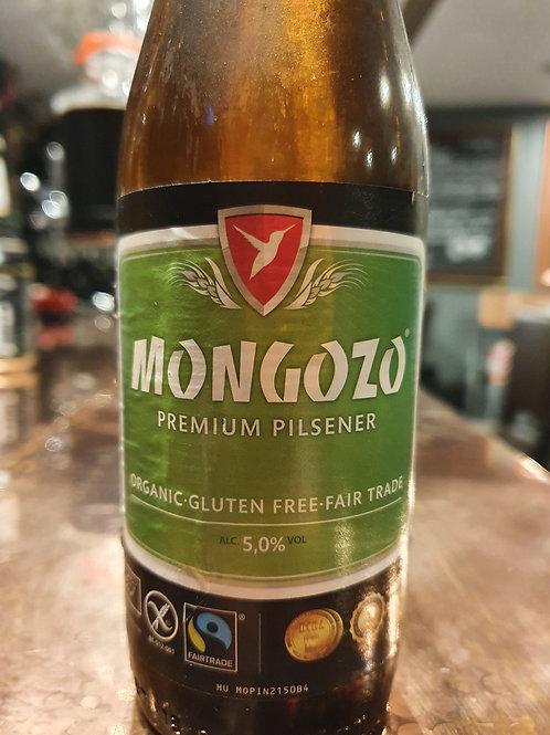 Mongozo Pils Gluten-Free 5.0%
