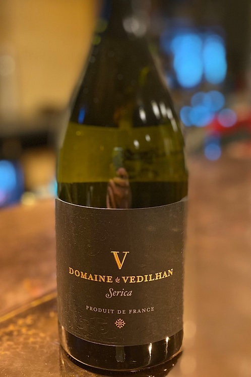 Serica Viognier, France Bottle