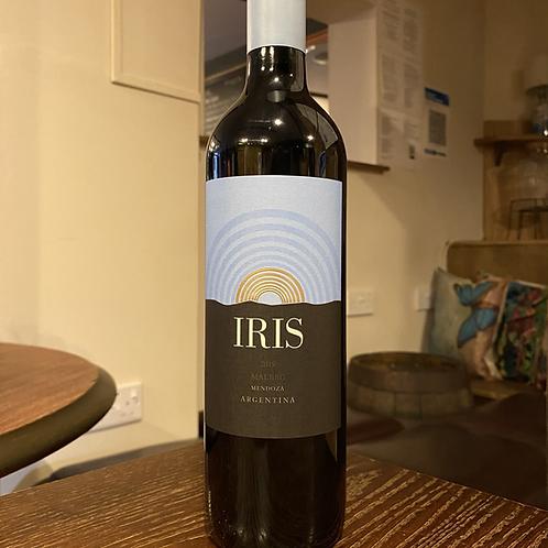 Iris Malbec, Argentina Bottle