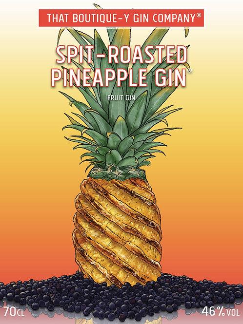 Spit Roasted Pineapple 46% 200ml