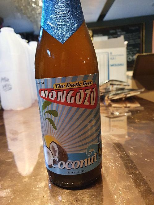 Mongozo Coconut Beer 3.6%