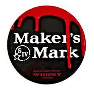 Makers Mark Bourbon 45% 200ml