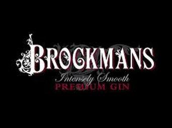 Brockmans 40% 200ml