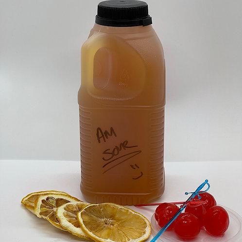 Sour Cocktails 1 Pint - Choose your flavour