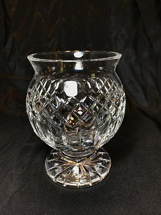 """Waterford""""Comeragh"""" Vase"""
