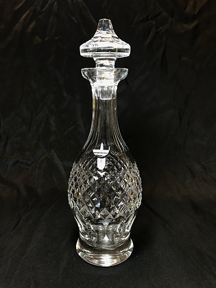 """Waterford """"Colleen"""" Wine Decanter"""