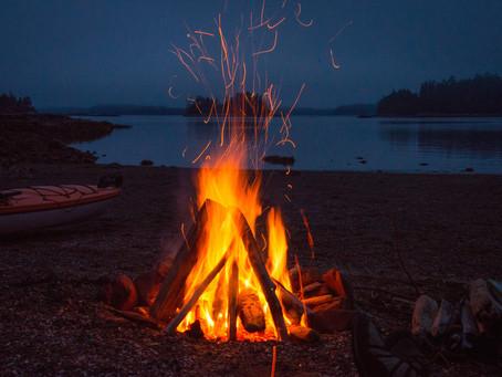 Fireside Chat Survey
