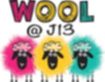 Wool @ J13