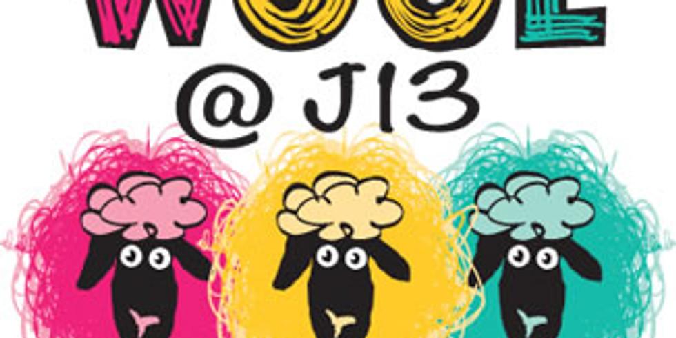 Wool @J13