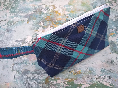 Medium Tartan Project Bag