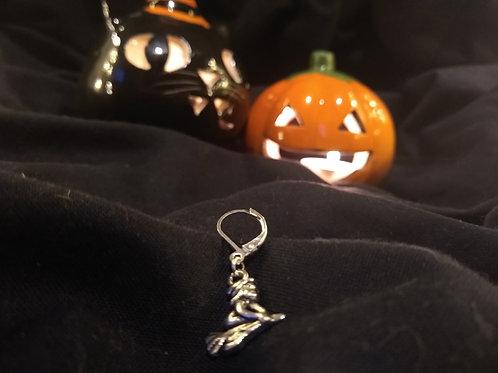 Spooky Stitch Marker
