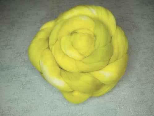 Lemon and Lime, Merino Braid
