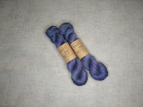 Rowena, Cashmere Silk 4ply