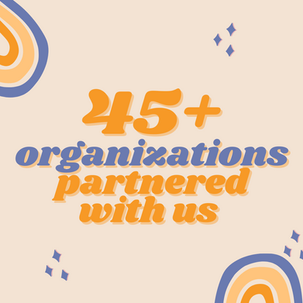 We are grateful to all our partners!