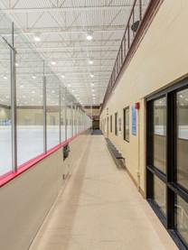 NHL Rink
