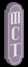 Martinez Campbell Theater Logo