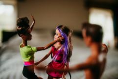 Nikki Paxton THe Babysitter Barbie Lockd
