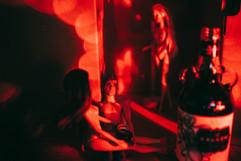 Nikki Paxton The Strip Club Barbie Lockd
