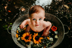 Flower Baths